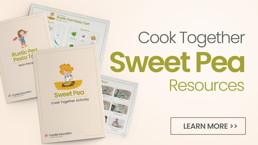 Cook Together Bundle Banner